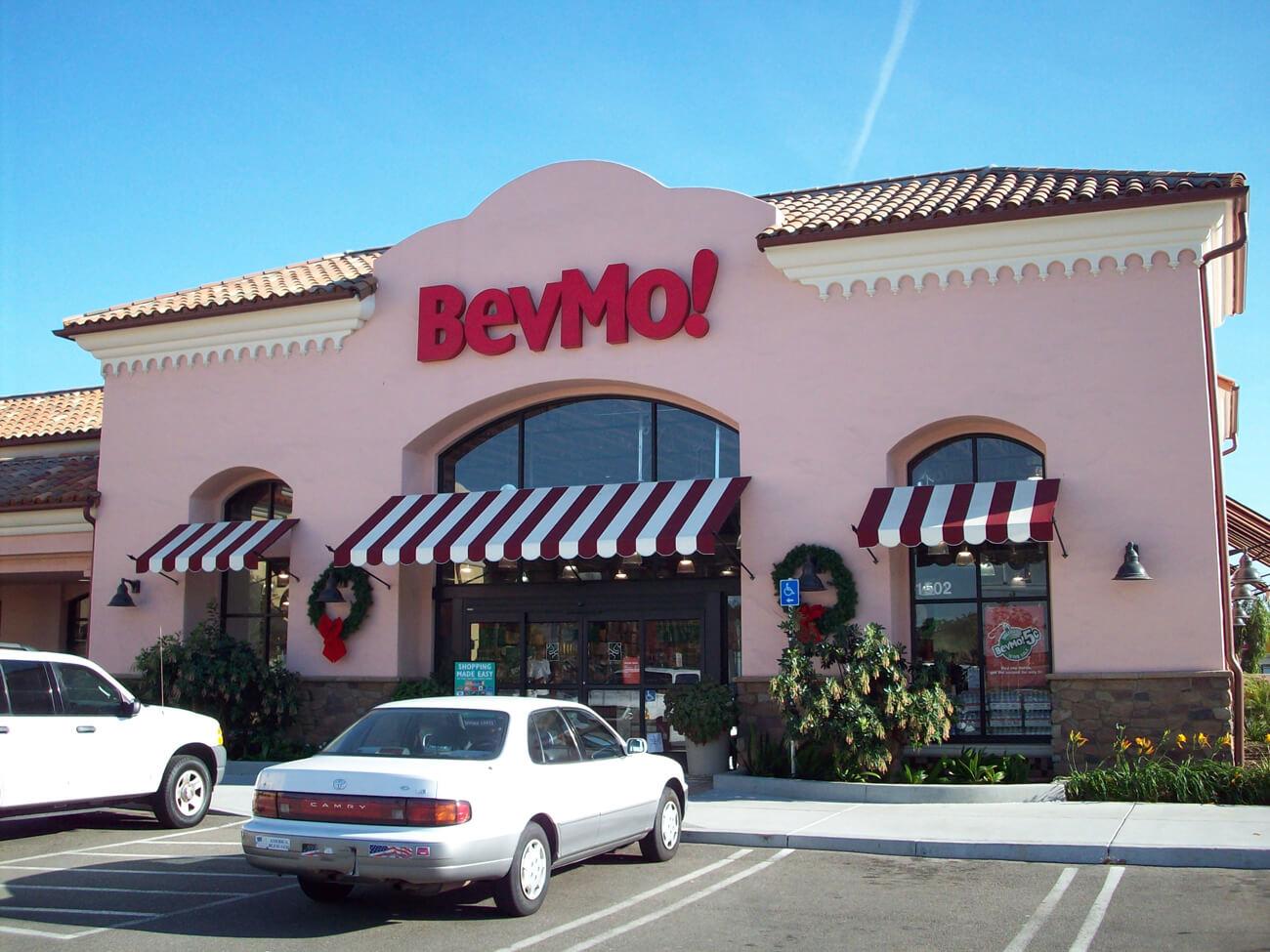 Shop Bevmo