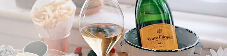 The Widow & The Wine