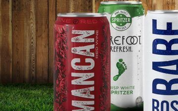 Trending Now: Canned Wine