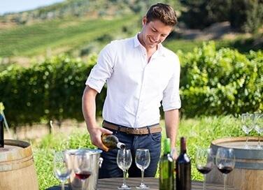 BevMo! Priority Wine Pass