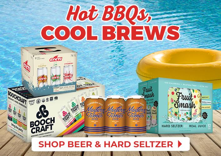 Beer Homepage Hero Summer 2021 v2