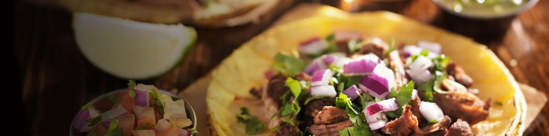 Cinco de Mayo Culinary Delights