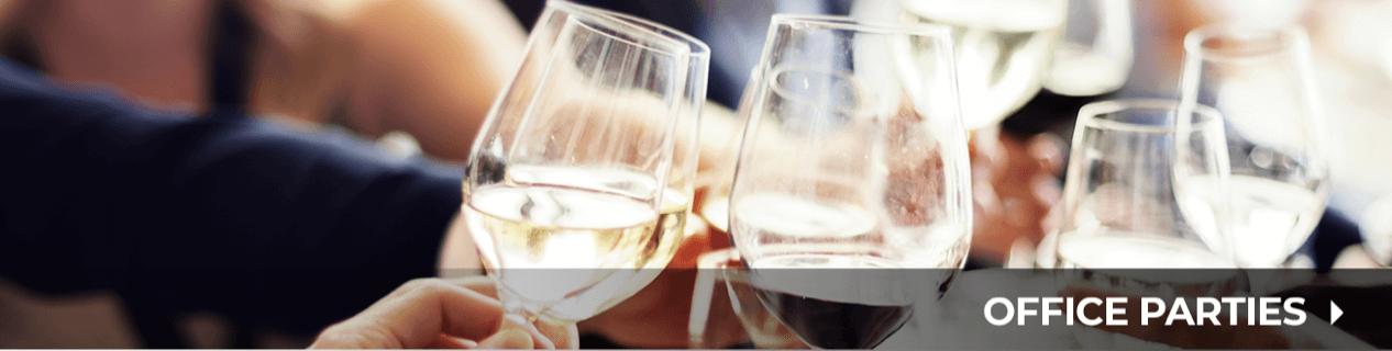 Bevmo: Weddings & Events - Office Parties