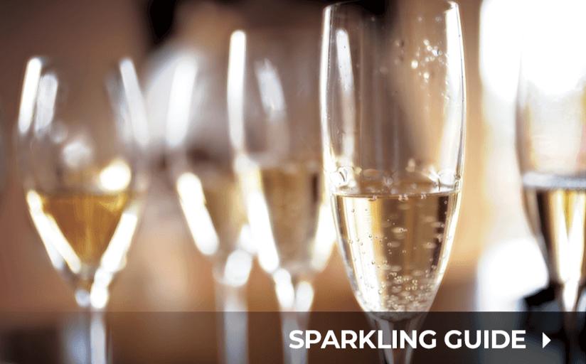 Bevmo: Weddings & Events - Sparkling Guide