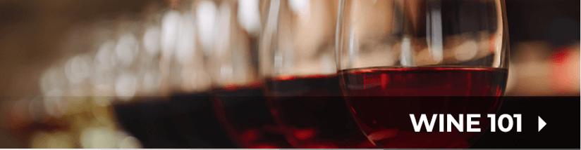 Bevmo: Weddings & Events - Wine 101