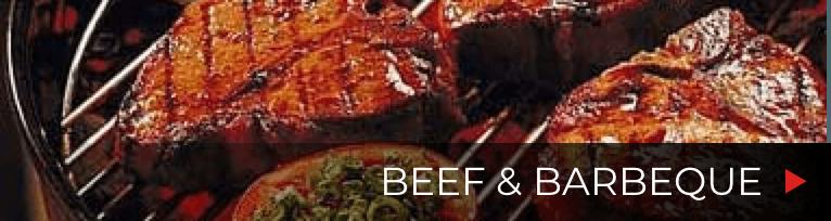BevMo! Wine 101 - beef-bbq
