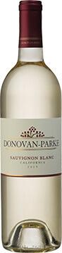 Donovan-Parke Sauvignon Blanc