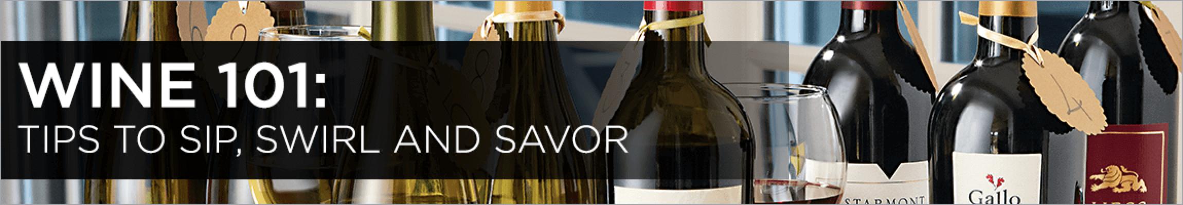BevMo! Wine 101