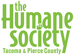 Humane Society of Tacoma and Pierce County