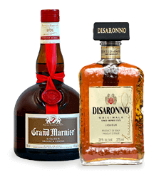 BevMo! Spirits 101 Liqueurs