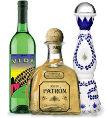 BevMo! Spirits 101 Tequila, Mezcal
