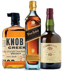 BevMo! Spirits 101 Scotch, Whisk(e)y and Bourbon