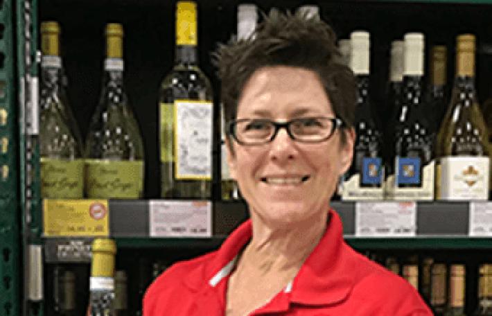 Storico Pinot Grigio Delle Venezie DOC - Tracy @ Escondido, CA