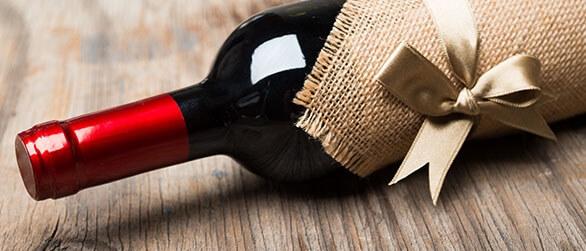 BevMo! Wine Gifts